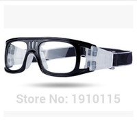 Wholesale Male basketball glasses myopia glasses frame motion anti fog anti impact outdoor football goggles mirror