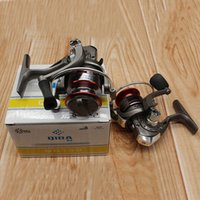 Wholesale Hot Super QIDA Technology Fishing Reel BB Bearing Balls QD150 Red Gold Spinning Reel Boat Rock Fishing Reel