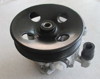 Wholesale NEW POWER STEERING PUMP FOR MERCEDES CL E S CLASS