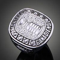 NHL.ice anillos de campeón de hockey de 2014 anillos de campeonato de Los Angeles Reyes Copa Stanley