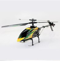 large rc helicopter - High Quality WLtoys V912 Large cm Ghz Ch Single Blade Remote Control RC Helicopter Gyro RTF