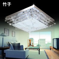 Cheap LED Crystal Chandeliers Lamp Best modern crystal chandelier