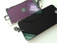 lcd screen touch screen - Grade A Glass Touch Screen Digitizer LCD Assembly Replacement For iPhone