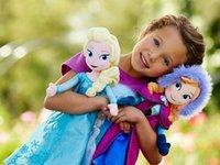 Cheap frozen elsa anna Best frozen doll