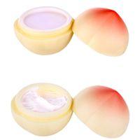 Wholesale 30g Cute Fruit Hand Cream Whitening Gift Firming Skin Moisturizing Exfoliate Moisture Health Brand Care Crema De Manos EJ602497