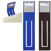 Wholesale 100 Brand New V Flexible Portable White LED Clip on Reading Book Light Lamp For Sale
