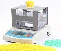 Wholesale DH China Popular Supplier Electronic Digital Solids Density Meter Solids Densimeter Solids Densitometer