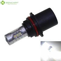 Wholesale Sencart HB1 P29T W xCREE XP E LED LM K Car Turn Signal Light Daytime Running Light Fog Light