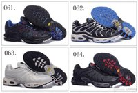 61 - Runing shoes Hot Sale Air Plus TN Max Men s Running Sport Footwear Sneakers Trainers Shoes Colours Colors