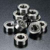 Wholesale Excellent Quality MR105 MR105ZZ Miniature Deep Groove Bearings Ball Mini Bearing x10x4mm Repair Tool Hot Sale A3
