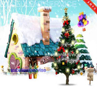 Wholesale backgrounds for photo studio cm about ft ft Cloth photography backdrop Christmas wallpapers decorations