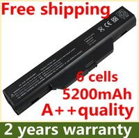Wholesale Lowest price Special Price New laptop battery For Hp COMPAQ s s s s s HSTNN IB62 HSTNN OB62 HSTNN IB51