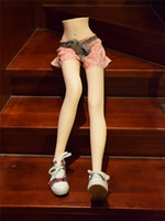 sex doll feet - 100cm New Real Skin Silicone Sex Doll leg For Men Lifelike Female Silicone Legs With Vaginal Feet Fetish Toy