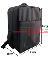 Wholesale phantom bag General fpv backpack Aerial Waterproof Backpack Simple version P3 protection box for DJI