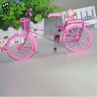 big bike model - Toys Gifts Model Toys Diecast Cars Model Vehicle wheel bike New peculiar commodity creative home furnishing Xmas gift