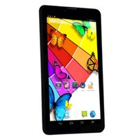 7 inch phablet - 7 inch phablet Dual Core MTK8312 Android RAM G ROM G GPS Phone Call bluetooth WIFI G Tablet PC