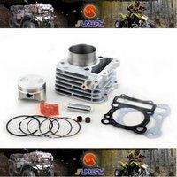 big bore motorcycle - New CC MM Big Bore Kit for SUZUKI EN125 GS125 GZ125 GN125 to Motorcycle Necessary modification