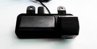 Wholesale Trunk handle camera for BENZ B180 B200 HD TVL car rearview camera Night vision waterproof backup camera
