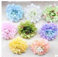 arificial flowers - DIY hair arificial flower Feng orchid orchid silk flower heads of flowers cm for home decoration