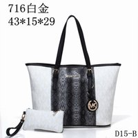 mk purses - 2016 New Style MK messenger bag Totes bags PURSE women MK handbag PU leather bag portable MK shoulder bag bolsas women MK bag