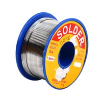 Wholesale high quality Solder wire g soldering welding tin solder wire mm welding equipment ZH003 order lt no tracking