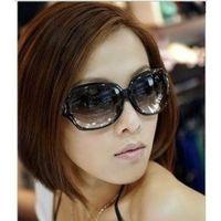 Wholesale 2015 newest most beautiful ladies fashion sunglasses Hot sale polarization glasses To prevent Uv damage sunglasses Protect eyes
