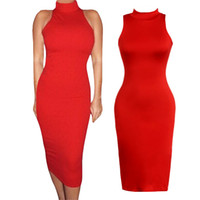 Wholesale S5Q Women s Summer Lace Bandage Evening Party Cocktail Bodycon Mini Pencil Dress AAAEZM