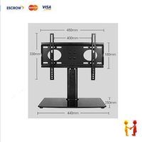 Wholesale Superb Sturdy LCD LED Plasma Flat TV Wall Mount Bracket Suitable For quot quot