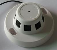 Wholesale 2015 hot sale TVL SONY effio ccd mm Pinhole lens small mini Smoke security suveillance cctv video Camera