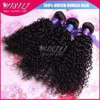 Cheap Brazilian Curly Extensions Best Malaysian Kinky Curly Hair