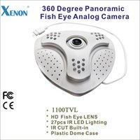 Wholesale 2015 Latest degree Panoramic fisheye CCTV indoor TVL HD camera