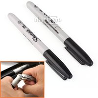 Wholesale New Quantum Bender Sharpie close up coin magic Trick Gift