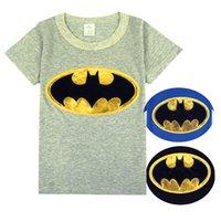 Cheap Batman baby t shirt Best Batman boys t shirt