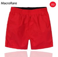 Wholesale Casual Men s POLO Shorts Men Swimwear Board Shorts Top quality Summer Brand Surf Beach Shorts Men Sports Short Pants