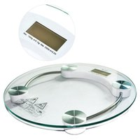 bath weight scale - Digital LCD Electronic Glass Bathroom Weighing Scales Weight Loss Bath Health HB88
