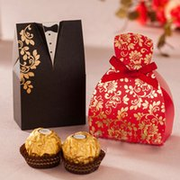 Cheap Wedding Favor Holders Best Candy Bags