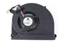 Wholesale New For ASUS K40I K401 K401E K401N K401P CPU Fan KDB0705HB K57 D86 Cooling
