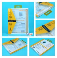 Wholesale LC Pad Packing Box Ipad Tablet PC Protective Cases Inch Computer Retail Package High Quality PVC Covers Universal For Ipad Air