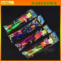 toy helicopter - Special Sale Newest toy LED Amazing arrow helicopter Flying umbrella Space UFO LED arrow helicopter