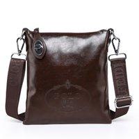 Wholesale Boutique shoulder bag man bag man bag wave packet multifunction security lock diagonal shoulder bag