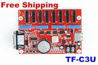 Wholesale 13pcs TF C3U LED Display Control Card Large USB Memory Driver