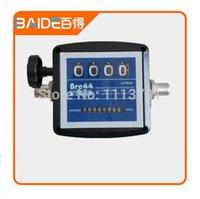 Wholesale New version digital Diesel Fuel Oil Flow Meter Counter High Accuracy