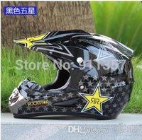 Wholesale 2014 new motorcycle helmet mens moto helmet top quality capacete motocross off road motocross helmet A5