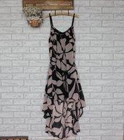 long summer dresses - New Arrivals Bohemian Women Dresses Prom Dresses Women Fashion Dresses Europe Summer Dress Long Chiffon Summer Dresses