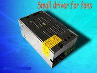 amd chips - High Speed Fans for led grow light chip small driver for fans DIY grow light led desk fan