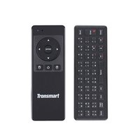 android tablet media player - Tronsmart TSM Russian Keyboard Air Mouse GHz Wireless Remote Control Game for Laptop Android Tablet PC TV Box Media Player