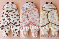 baby boy blankets lot - NEW Baby Winter Sleeping Bag Hooded Package foot Blankets color