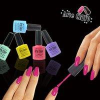 arte sale - Hot Sale Harmony Arte Clavo UV Nail Soak Off Gel Nail Polish Set