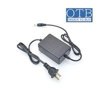 Wholesale 24W V2A power adapter supply Input AC V V V To DC V A US plug