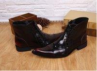 Cheap Men's boots Best Leisure boots
